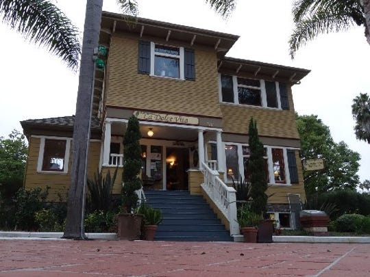 Enjoy tours of Heritage Square this weekend.