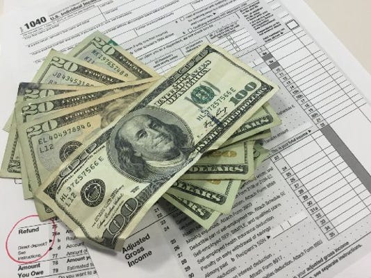 Income tax crackdown brings Detroit more revenue