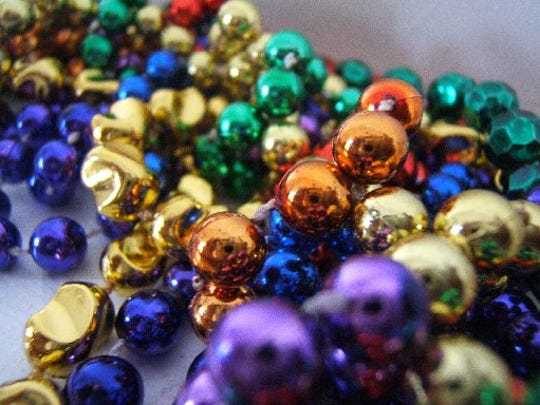 Mardi Gras at Sailfish Brewing Company is 8-11 p.m. Friday at 130 N. Second St., Fort Pierce. Then, Mardi Gras at Filthy's Fine Cocktails & Beer starts at 10 p.m. Saturday and lasts until 2 a.m. at 1238 16th St., Vero Beach.