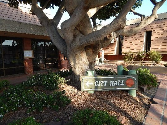 Port Hueneme City Hall