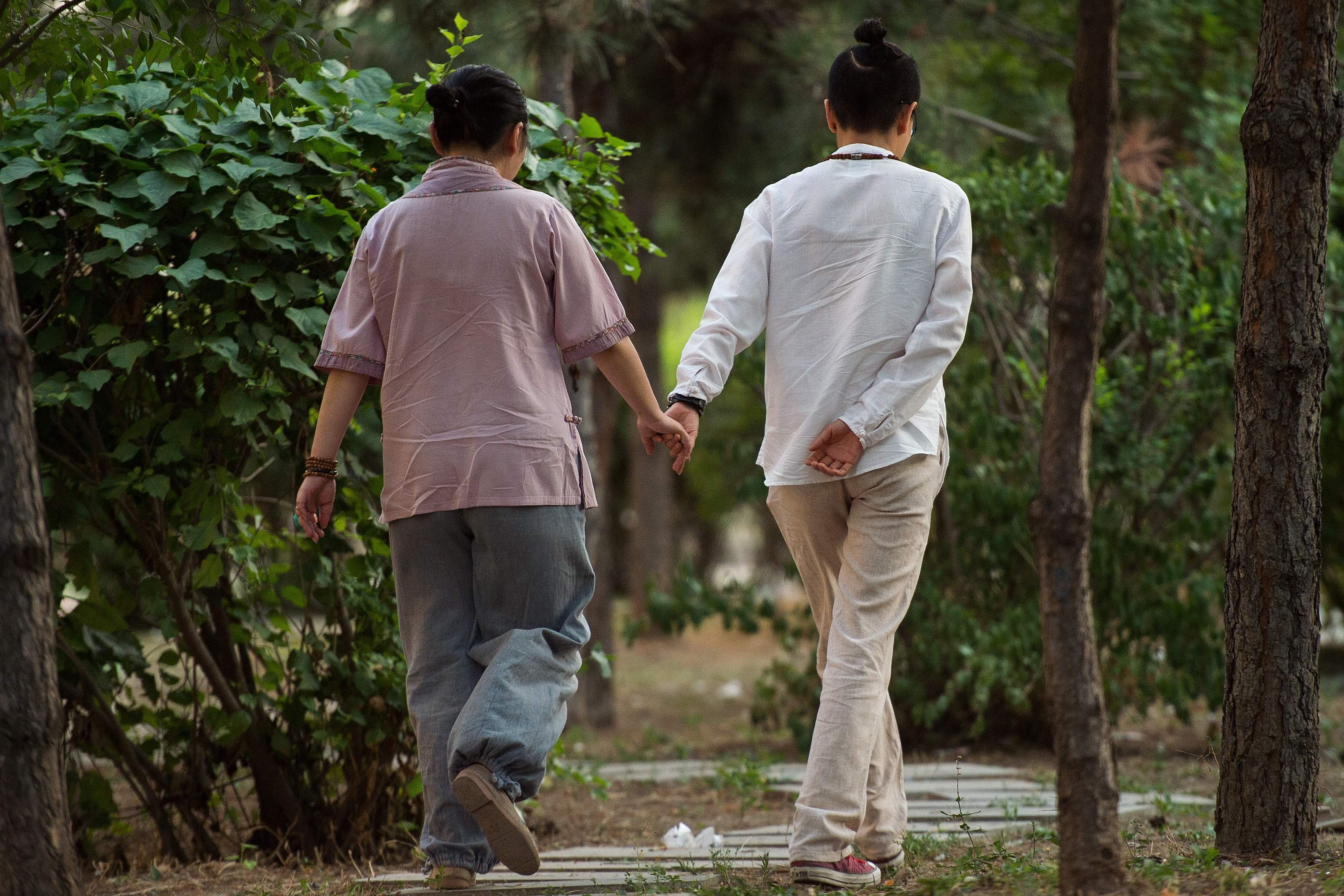 China laws on sexual orientation