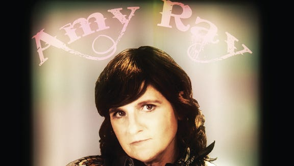 The Indigo Girls' Amy Ray will release a solo country album, 'Goodnight Tender,' on Jan. 28.