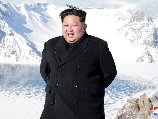 North Korea's newest claim: Kim Jong Un can control the ...