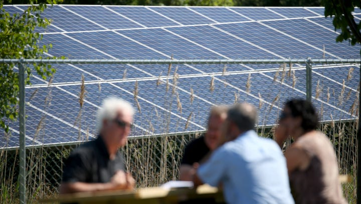 Soak up the sun: Solar farms poised to proliferate in New York state