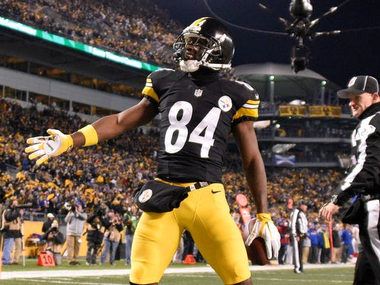 Say What Giants Quotes After Loss To Steelers