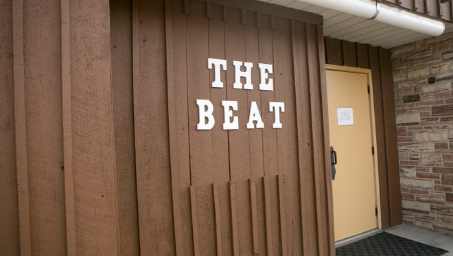The Beat is located at 2317 Division Street in Stevens Point.