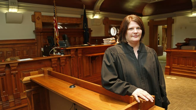 Faith Graham plans to announce her candidacy for judge of Tippecanoe Superior 3 on Wednesday.