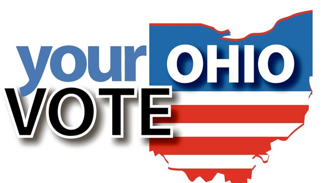 Your Vote Ohio is a collaborative project between several Ohio media outlets.