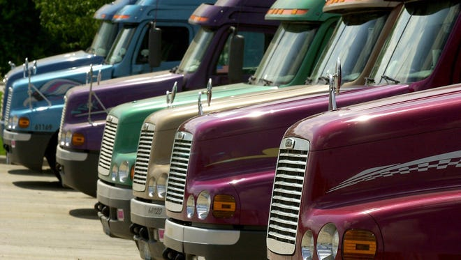 Springfield-based Prime Inc. is one of the nation's largest trucking companies.