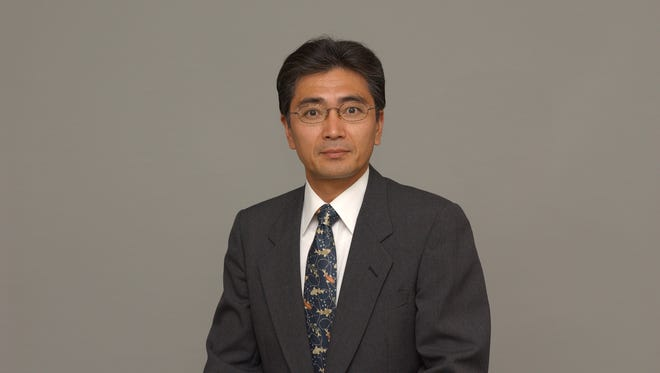 Masami Kinefuchi is the consul general of Japan for the southern United States. He is based in Nashville.