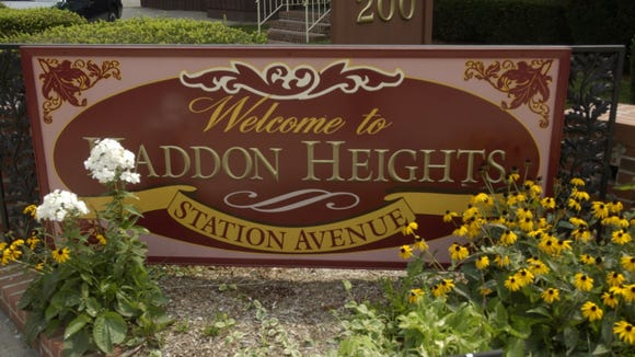 Haddon Heights hosts its second annual Sippin on Station