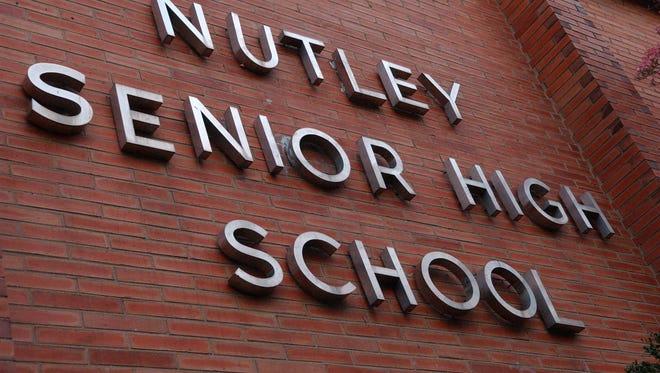 NutleyHighSch   BLOOMFIELD, NJ  3/23/2013 Nutley High School: DALE MINCEY/STAFF PHOTOGRAPHER