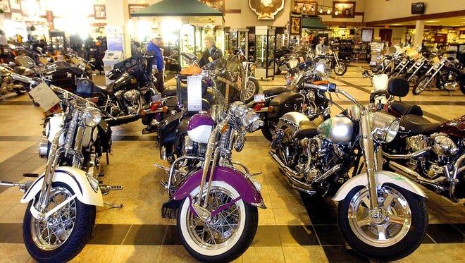 J&L Harley-Davidson in Sioux Falls