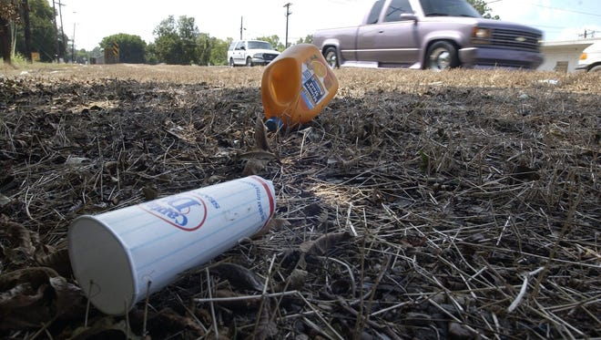 Lecompte will have a clean up day Saturday as the town prepares for judging April 11 in the Cleanest City Contest.