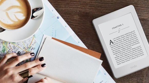 Amazon is giving Prime members  $30-$50 off their best-selling Kindles