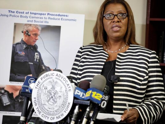 Police-Body Cameras