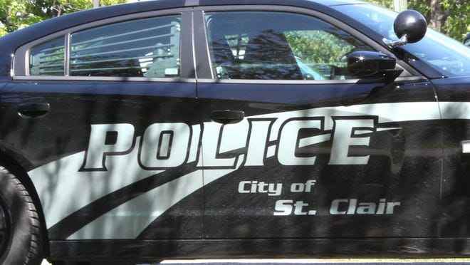St. Clair Police Department