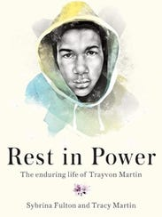 'Rest in Power' by Sybrina Fulton and Tracy Martin