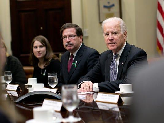 Vice President Biden on mental health
