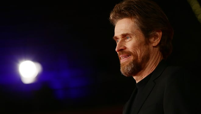 "Willem Dafoe, originally from Appleton, is 38 years into a stellar Hollywood career. He's earning critical praise for his work in ""The Florida Project."""