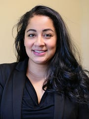 Ruth Lopez is coordinator of Hispanic outreach for