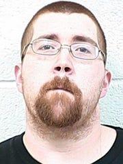 Former Aramark employee Michael R. Young, 27, of Kincheloe.