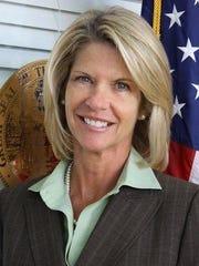 Florida Rep. Debbie Mayfield, R-Vero Beach, plans to