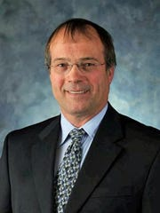 Lonnie Anderson, president of United Materials.