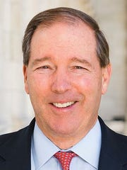 U.S. Sen. Tom Udall highlighted the critical role that New Mexico's military bases play in national security, and urged support for funding and resources for military construction projects at New Mexico's Air Force bases and White Sands Missile Range during a hearing of the Senate Appropriations Subcommittee Thursday.