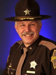 Former Boone County Sheriff Ken Campbell resigned June 19, after it was announced that the Hamilton-Boone County Drug Task Force was investigating Campbell's relationship with a prostitute that spanned about four years.