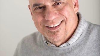 Columnist Bill Ervolino
