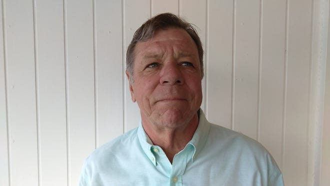 Ken Sutherland