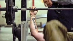 The Army's new appearance regs tighten up rules for tattoos. The regulation, AR-670-1 took effect Monday.