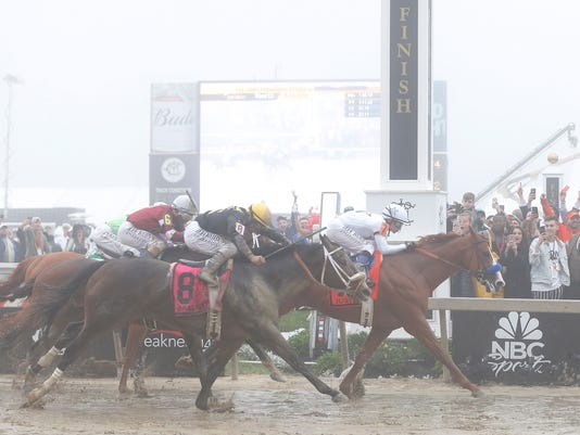 2018-5-19-justify-finish-preakness
