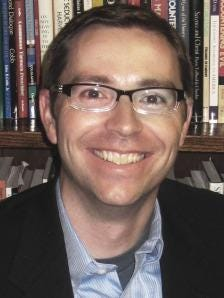 Phil Snider