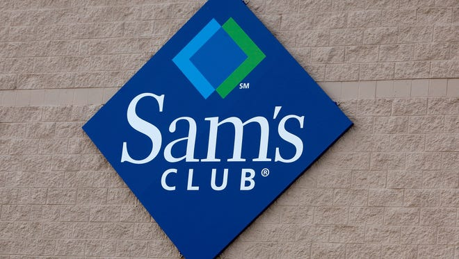 Sam's Club.