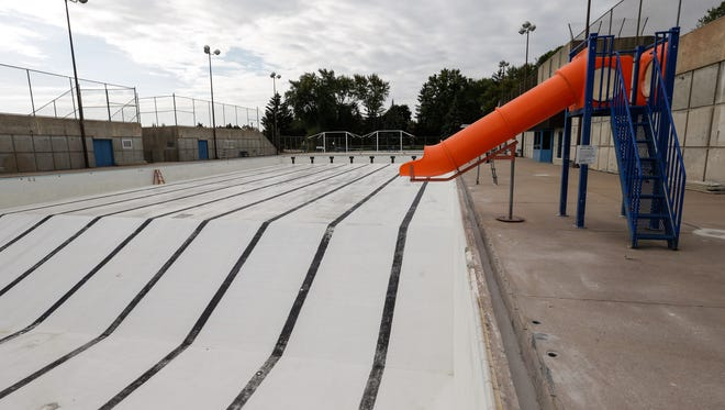 The Appleton Common Council will decide the fate of Erb Pool.