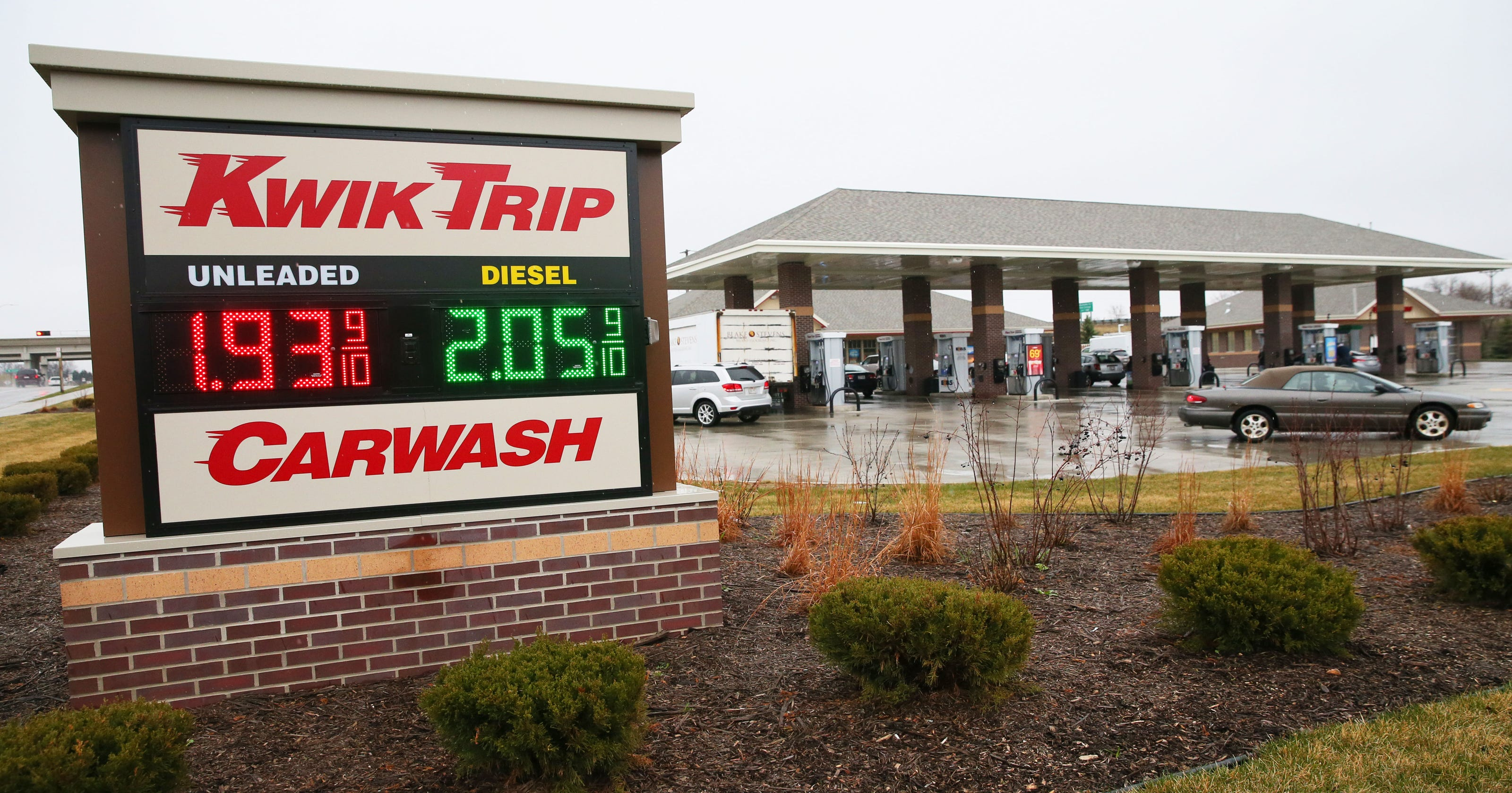 Kwik Trip Will Buy 34 Pdq Food Stores In Wisconsin Pushing Total