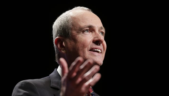 New Jersey Gov. Phil Murphy will be at the Garden State Equality Ball this weekend.