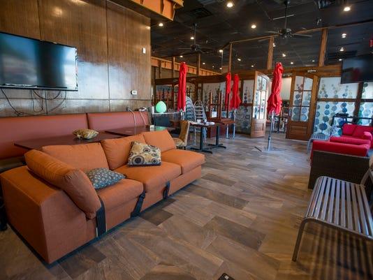 Mido's coffee shop & Hookah lounge