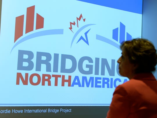 Bridging North America was announced July 5 as the