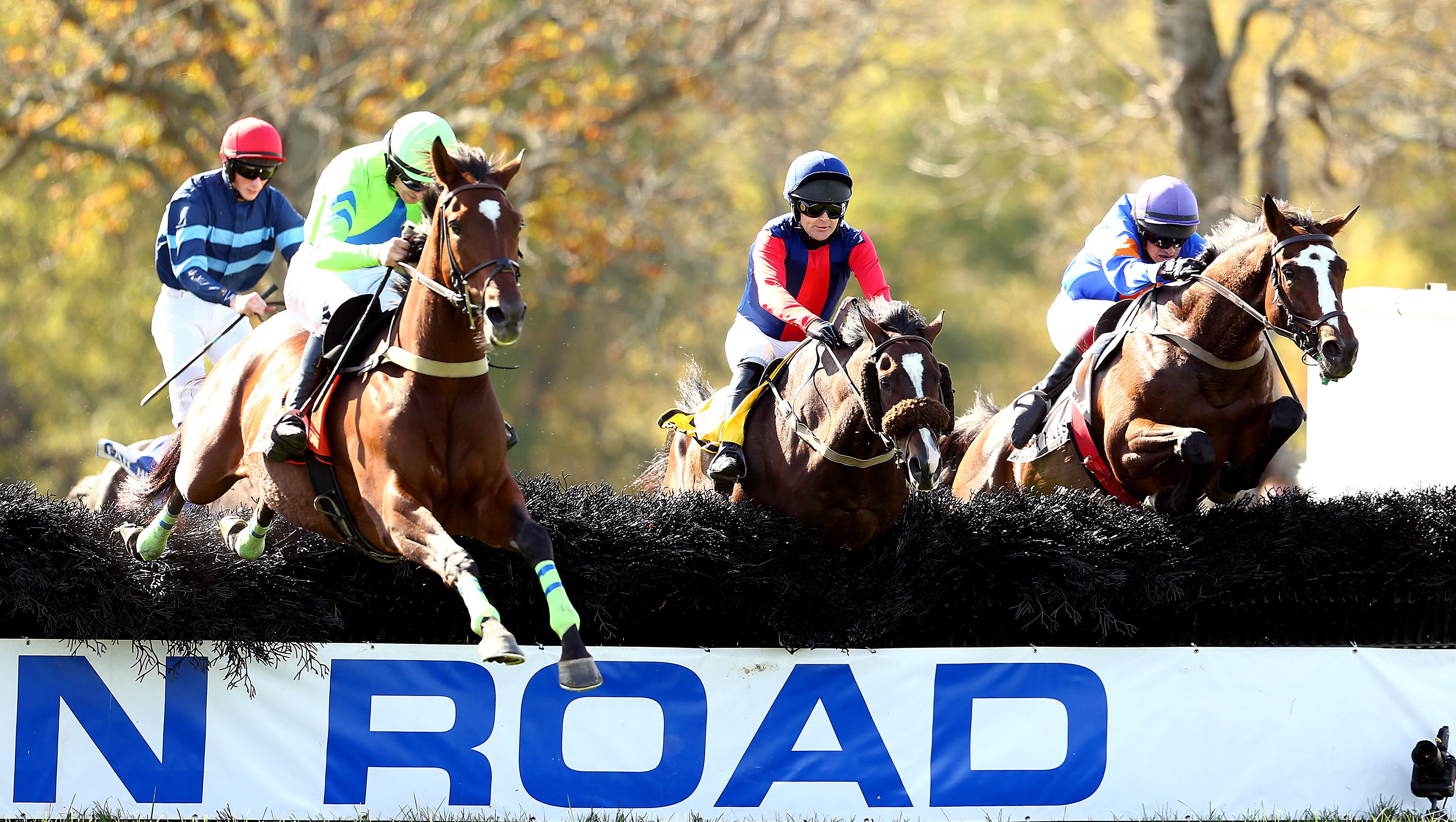 Far hills races betting line euro 2021 top goalscorer betting on sports