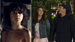 'The Jungle Book' and 'Gilmore Girls: A Year in the