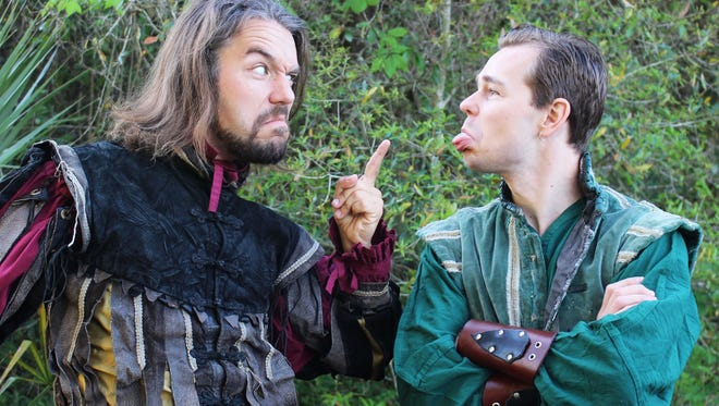 "The Children's Performing Arts Series opens its season Oct. 15 with ""Robin Hood,"" a world premier of a musical based on the classic tale."