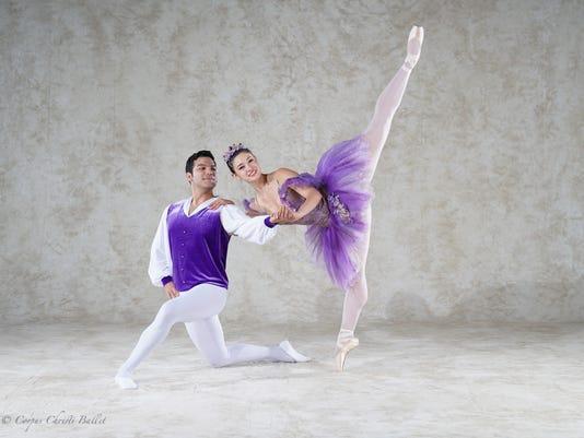 Corpus Christi Ballet
