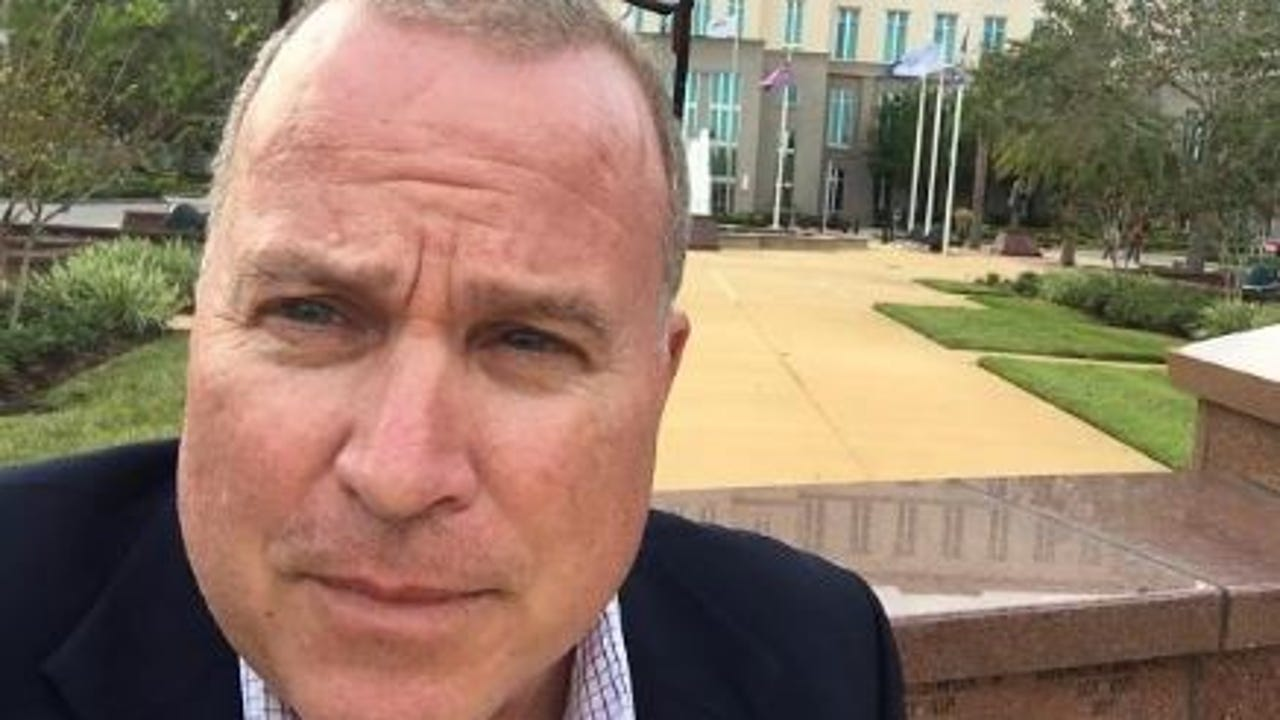 At the Mitch Needelman corruption trial in Sanford. Video by John McCarthy, FLORIDA TODAY Posted Oct. 18, 2017