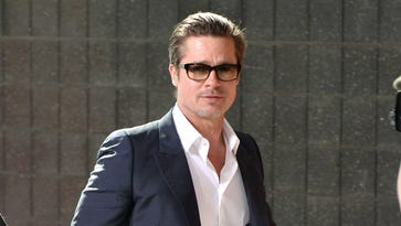 Brad Pitt has canceled a promotional appearance this week as he goes through a messy divorce with Angelina Jolie.