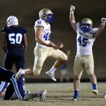 Brentwood punter commits to Mississippi State