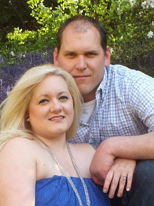 Jessica Beth Kelsay and Nicholas Allen Lewakowski