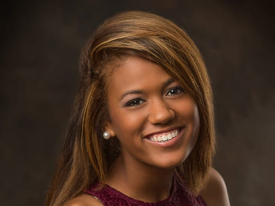 Kiara Bailey Kiara Bailey, Senior, Bosse High School Photo by Dan Rowe, Rowe Portrait Studios